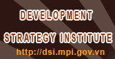 Development Strategy Institute